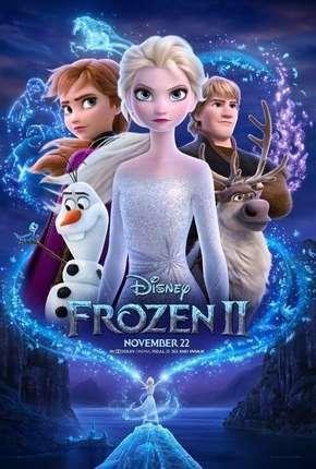 Frozen 2 - CAM - Legendado Download