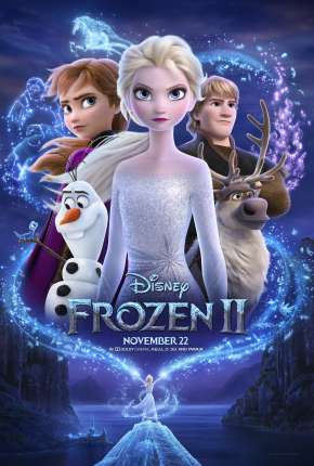 Frozen 2 - Legendado Download