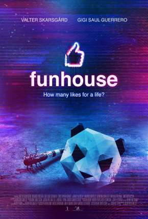 Funhouse - CAM - Legendado Download