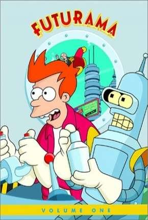 Futurama - 1ª Temporada Download