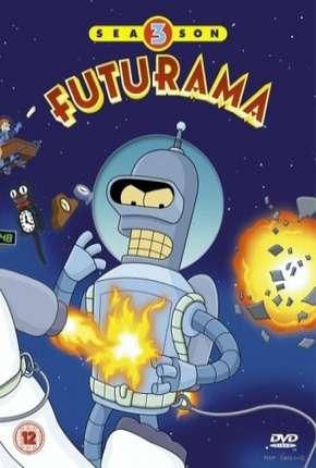 Futurama - 3ª Temporada Download