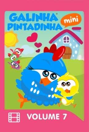 Galinha Pintadinha Mini - Volume 7 Download