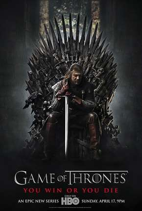 Game of Thrones - Todas as 8 Temporadas Completas Download