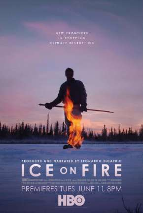 Gelo em Chamas - Ice on Fire Download