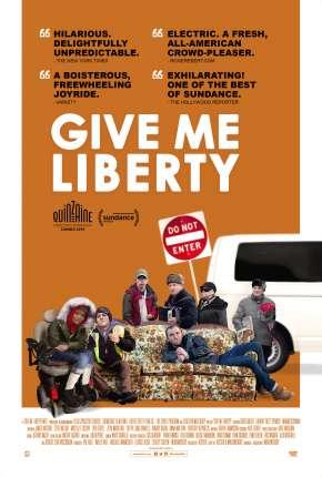 Give Me Liberty - Legendado Download