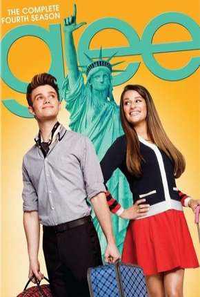 Glee - 4ª Temporada Download
