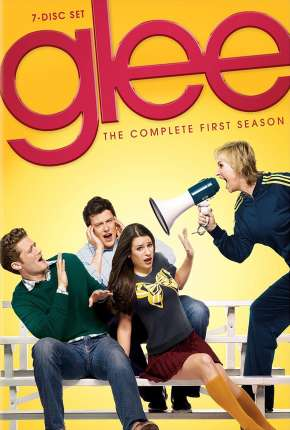 Glee - Em Busca da Fama - 3ª Temporada Download