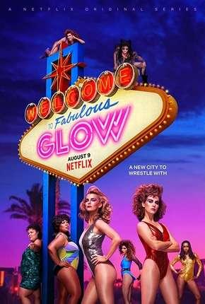 GLOW - 3ª Temporada Download