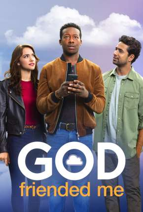 God Friended Me - Deus Me Adicionou 2ª Temporada Legendada Download