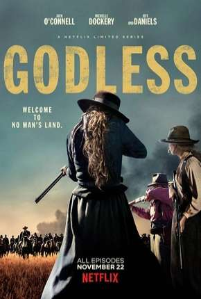 Godless - 1ª Temporada Completa Download