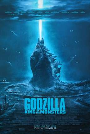 Godzilla 2 - Rei dos Monstros Download