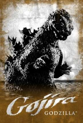 Godzilla (Gojira) - Legendado Download