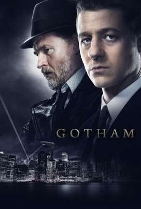 Gotham - 1ª Temporada Download