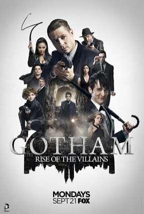 Gotham - 2ª Temporada Download