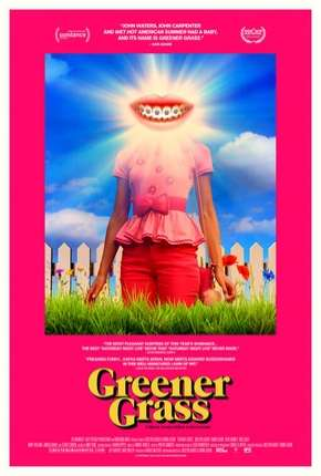 Greener Grass - Legendado Download