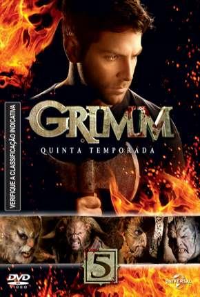 Grimm - Contos de Terror - 5ª Temporada Download