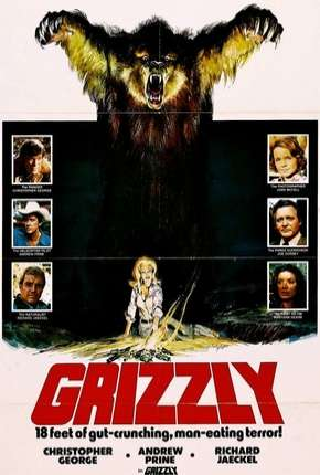 Grizzly - A Fera Assassina Download