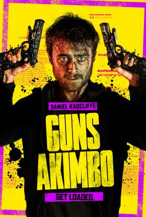Guns Akimbo - Legendado WEB-DL Download