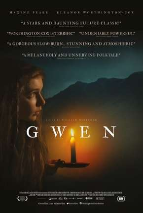 Gwen - Legendado Download