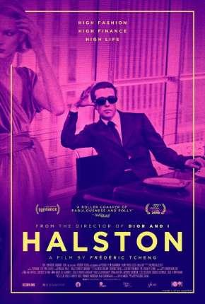 Halston - Legendado Download
