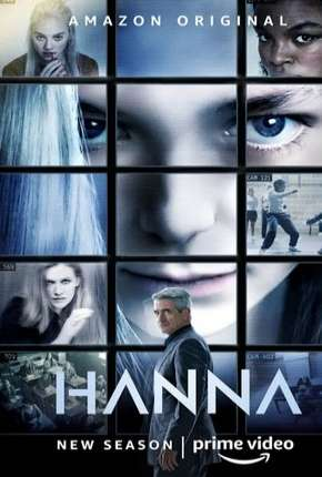 Hanna - 2ª Temporada Completa Download