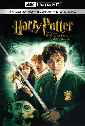 Harry Potter e a Câmara Secreta - Versão do Cinema 4K Download