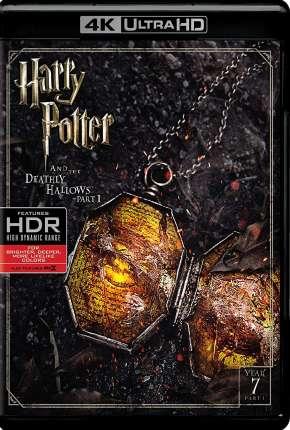 Harry Potter e as Relíquias da Morte - Parte 1 4K Download