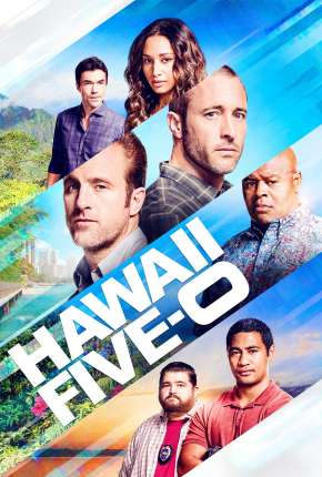Hawaii Five-0 - 10ª Temporada Download