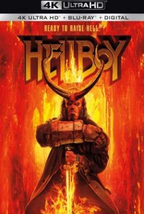 Hellboy - 4K Legendado Download