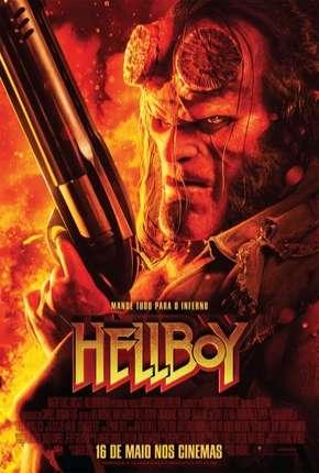 Hellboy BluRay Download
