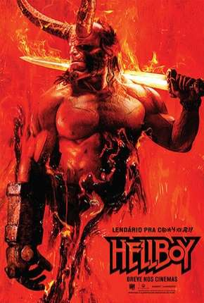 Hellboy - Legendado Download