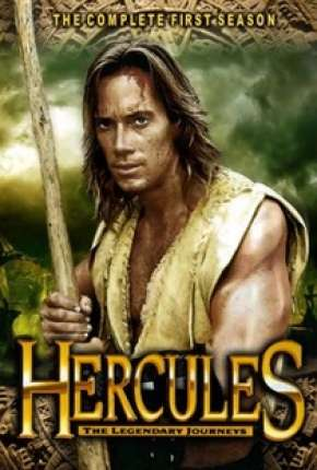 Hércules - A Lendária Jornada Download