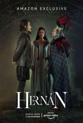Hernán - 1ª Temporada Download