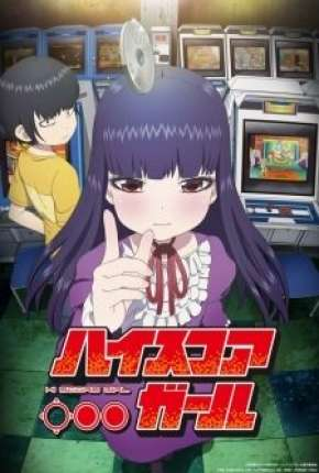 Hi Score Girl - 1ª Temporada Completa Download