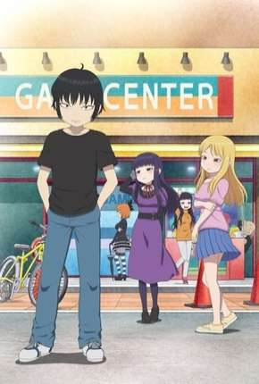 High Score Girl - Extra Stage - Legendado Download