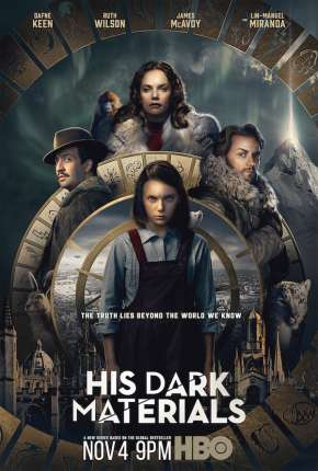 His Dark Materials - Fronteiras do Universo - 1ª Temporada Download