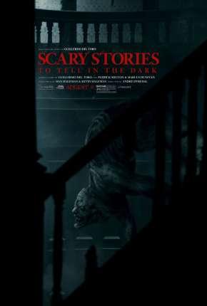 Histórias Assustadoras para Contar no Escuro Download
