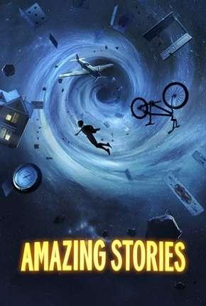 Histórias Maravilhosas - 1ª Temporada Completa Download