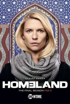 Homeland - 8ª Temporada Legendada Download