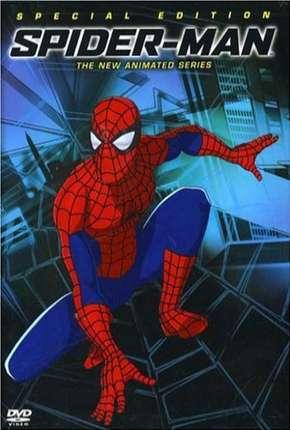 Homem-Aranha - A Nova Série Animada Download