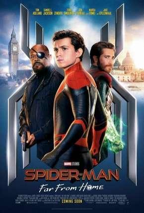 Homem-Aranha - Longe de Casa - Legendado HDRIP Download