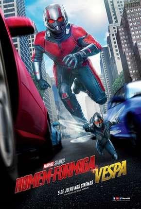 Homem-Formiga e a Vespa - IMAX OPEN MATTE Download