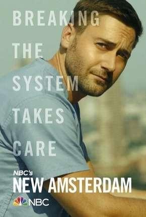 Hospital New Amsterdam - 2ª Temporada Download