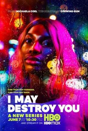 I May Destroy You - 1ª Temporada Legendada Download