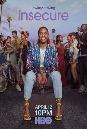Insecure - 4ª Temporada Legendada Download