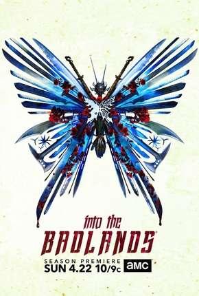 Into the Badlands - 3ª Temporada Completa Download