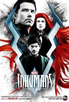 Inumanos - 1ª Temporada Download