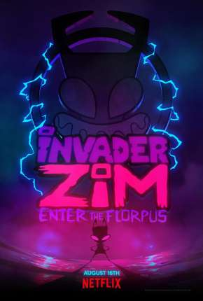 Invasor Zim - A Origem de Florpus Download