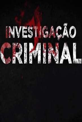 Investigação Criminal - 7ª Temporada Download