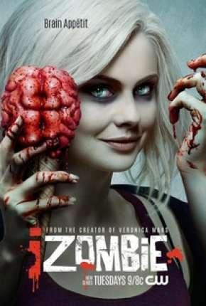 iZombie 1ª e 2ª Temporada Download